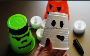 halloween-crafts-ideas-to-plastic-cup