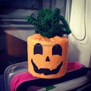 halloween-crafts-pumpkin-to-make