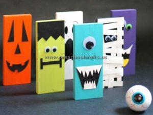 halloween-crafts-vampire-for-preschool