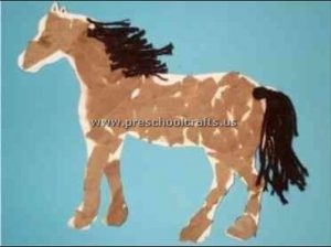 horse-craft-idea-for-children