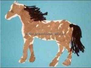 horse-craft-idea-for-children