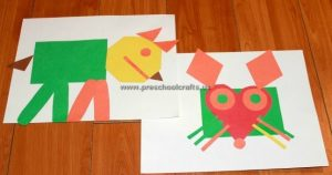 horse-craft-ideas-for-primary-school