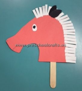 horse-crafts-ideas-for-kid