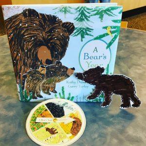 kindergarten-crafts-of-bear