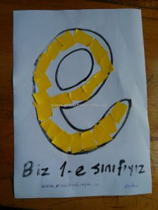 letter-e-crafts-for-firstgrade