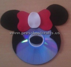 mouse-craft