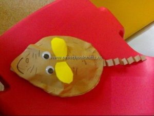 mouse-crafts