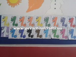 number-1-crafts-ideas-for-preschool