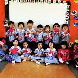 pig craft idea for kindergarten