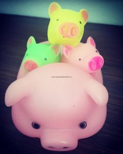 pig crafts ideas for firstgrade