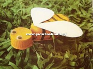 plastic-bottle-crafts-ideas-for-bee