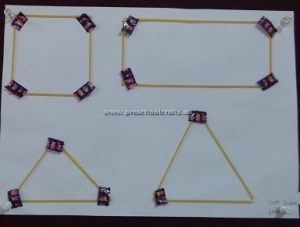 preschool-crafts-related-to-square-triangle-and-rectangle