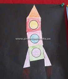 preschooler-rocket-theme-craft-ideas
