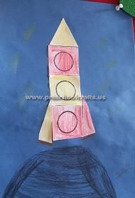 preschooler-rocket-theme-crafts-ideas