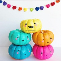 pumpkin-crafts-ideas