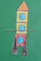 rocket-crafts-ideas