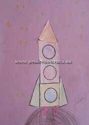 rocket-theme-crafts-idea
