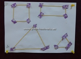 square-triangle-and-rectangle-crafts-ideas-for-preschool