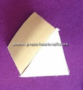 triangular-prism-3d-craft-idea-for-preschool