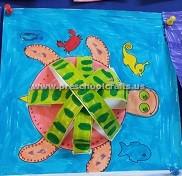 turtle-craft-idea-for-primaryschool