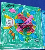 turtle-craft-ideas-for-firstgrade