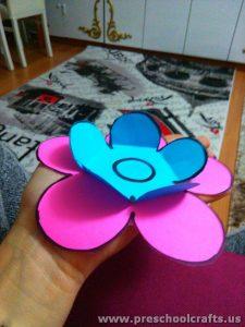3d-flower-crafts-for-kids