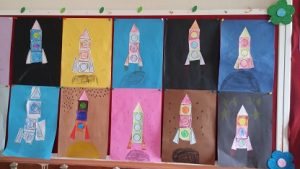 rocket-theme-bulletin-board-ideas-for-preschool
