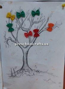 autumn-crafts-ideas-for-kindergarten