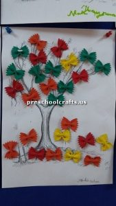autumn-theme-craft-ideas-for-first-grade