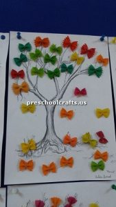 autumn-theme-craft-ideas-for-kindergarten