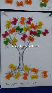 autumn-theme-craft-ideas-for-primary-school
