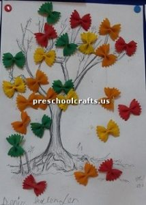 autumn-theme-crafts-ideas-for-first-grade