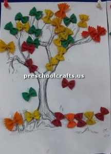 autumn-theme-crafts-ideas-for-firstgrade