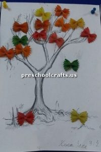 autumn-theme-crafts-ideas-for-kindergarten