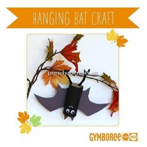 bat-crafts-ideas-for-preschool-with-toilet-paper-roll