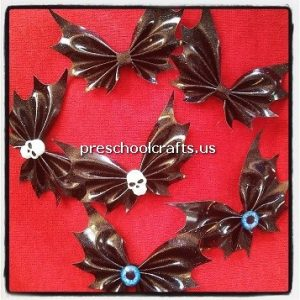 bat-crafts-ideas-for-primary-school