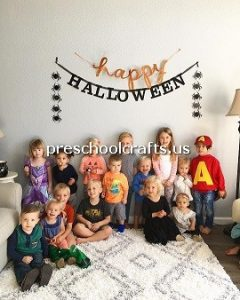 bat-crafts-related-to-happy-hallowen