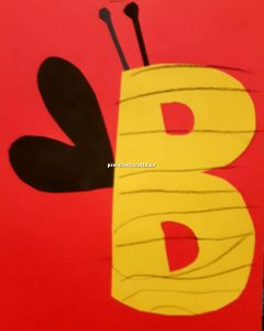 bee-crafts-ideas-for-pre-school