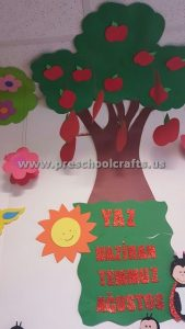 summer-seasons-craft-ideas-for-preschool