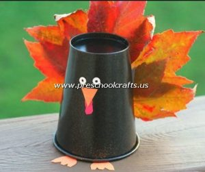 thanskgiving-craft-ideas-paper-cup