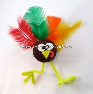 thanksgiving crafts ideas for kindergarten Archives - Preschool Crafts