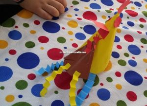 chicken craft ideas for kindergarten and preschool