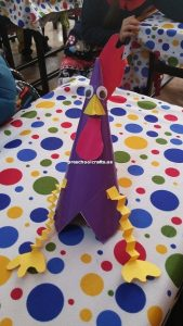 chicken crafts idea for kindergarten teacher