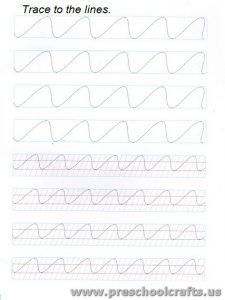 line-tracing-worksheets