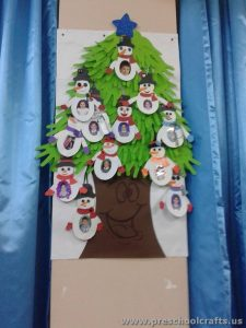 merry christmas crafts for kids