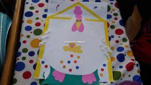 preschool chicken craft ideas