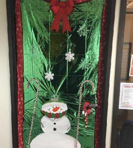 preschool-christmas-door