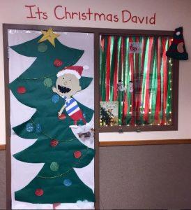 preschool-christmas-door-ideas