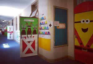 preschool-door-decor-ideas-for-christmas