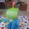 ship craft ideas for preschool vehicles